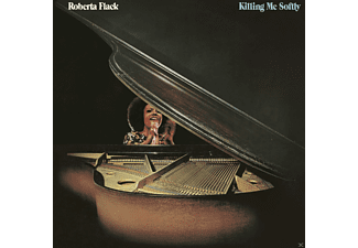 Roberta Flack - Killing Me Softly [CD]