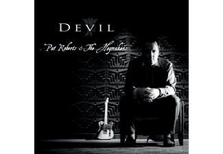 Pat & The Heymakers Roberts - Devil - (CD)