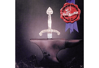 Rick Wakeman - The Myths And Legends Of King Arthur And...(Lp) [Vinyl]