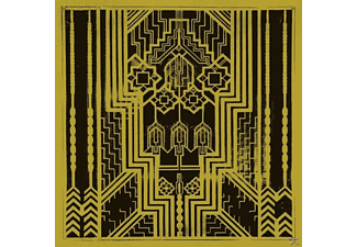 Hey Colossus - In Black And Gold - (CD)