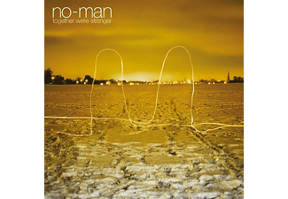 No Man - Together We're Stranger - (Vinyl)