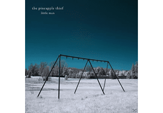 The Pineapple Thief - Litte Man - (Vinyl)