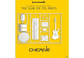 Chicane - The Sum Of Its Parts | CD