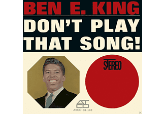 Ben E. King - Don't Play That Song! - (CD)