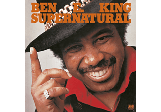 Ben E. King - Supernatural - (CD)