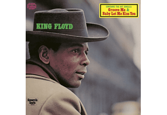 King Floyd - King Floyd - (CD)