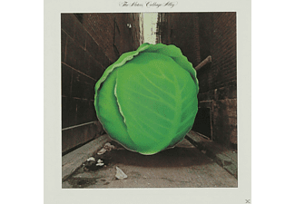 The Meters - Cabbage Alley - (CD)