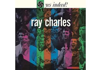 Ray Charles - Yes Indeed! - (CD)