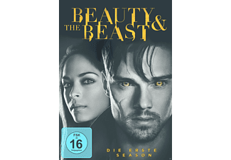Beauty And The Beast – Season 1 - (DVD)