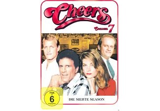 Cheers – Season 7 [DVD]