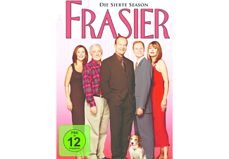 Frasier – Staffel 7 - (DVD)