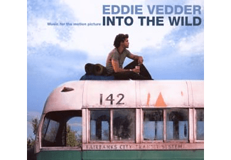 Eddie Vedder - Music for the motion picture Into the Wild CD