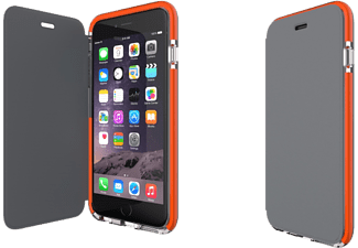 TECH 21 Classic Frame Lock iPhone 6 Plus - Transparant