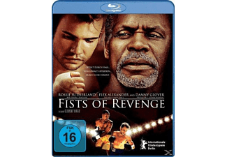 Fists Of Revenge - (Blu-ray)