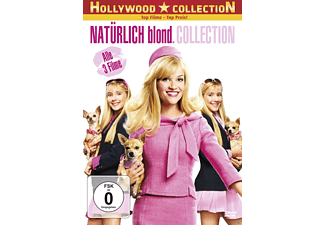 Natürlich Blond - Collection (alle 3 Filme) - (DVD)