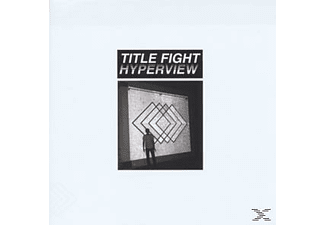 Title Fight - Hyperview - (LP + Download)