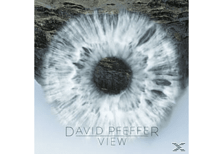 David Pfeffer - View - (Maxi Single CD)