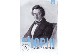 Bozzolini Angelo - Chopin-A Film By Angelo Bozzolini - (DVD)