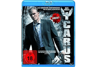 Icarus - uncut Edition [Blu-ray]