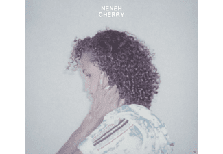 Neneh Cherry - Blank Project (Deluxe 2cd Version) [CD]