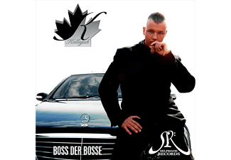 Kollegah - Boss Der Bosse [CD]