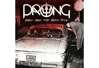 Prong - Songs From The Black Hole [CD]