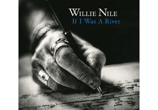 Willie Nile - If I Was A River [CD]