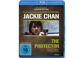 The Protector - Dragon Edition [Blu-ray]