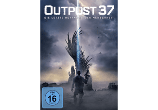 Outpost 37 [DVD]