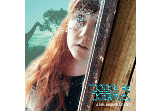 Kuko De Kobra - A Girl And Her Giraffe [CD]