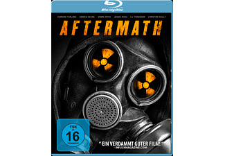 Aftermath [Blu-ray]