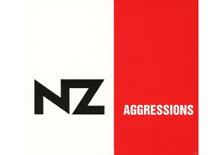 Nz - Aggressions - (CD)