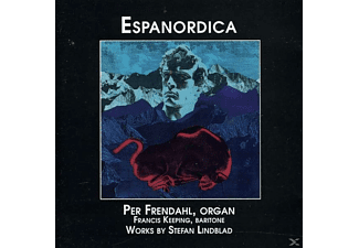 Per Frendahl, Francis Keeping - Espanordica [CD]