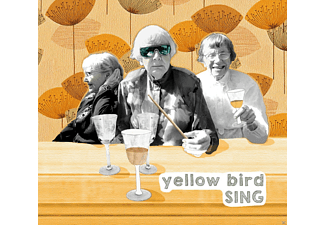 Yellow Bird - Sing [CD]