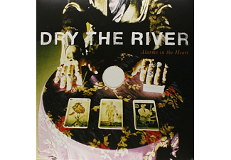 Dry The River - Alarms In The Heart - (LP + Bonus-CD)