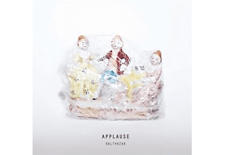 Balthazar - Applause CD