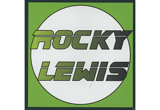 Rocky Lewis - Rocky Lewis - (CD)