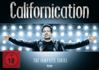 Californication – Complete Box [DVD]