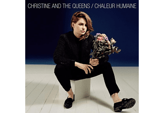 Christine & The Queens - Chaleur humaine CD