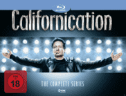 Californication – Complete Box [Blu-ray]