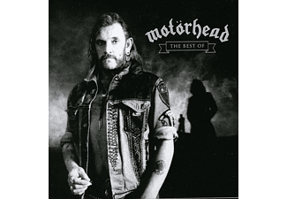 Motörhead - The Best Of CD