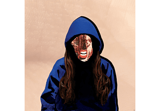 Gazelle Twin - Unflesh [CD]