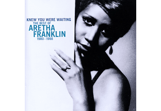 Aretha Franklin - Knew You Were Waiting: The Best Of Aretha Franklin - (CD)