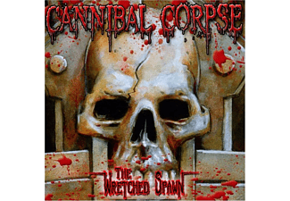 Cannibal Corpse - The Wretched Spawn [CD]