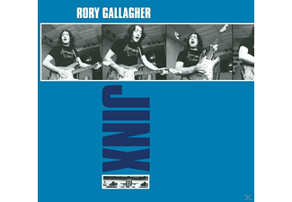 Rory Gallagher - Jinx - (CD)