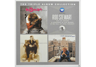 Rod Stewart - The Triple Album Collection - (CD)