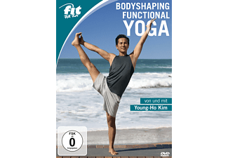 Bodyshaping Functional Yoga [DVD]
