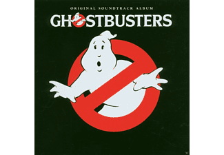 OST/VARIOUS - Ghostbusters - (CD)