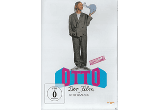 Otto - Der Film - (DVD)