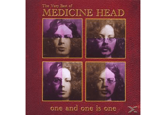 Medicine Head - One And One Is One/Best Of - (CD)